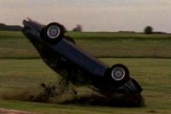 car Crash hard