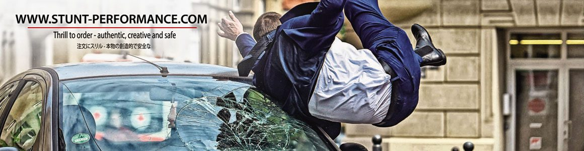 Stunt Performance