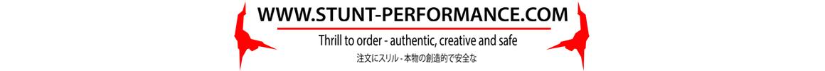 WWW.STUNT-PERFORMANCE.DE